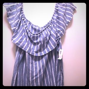 NWT old navy top